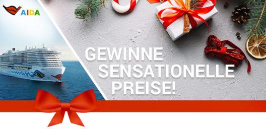 Grosse FASHION.ZONE-Weihnachtsaktion (Bild: obs/adcada)