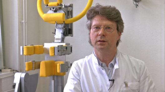 Prof. Dr. med. Ch. Anders, Uni Jena