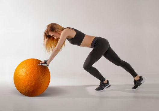 feature post image for Mit dem richtigen Workout Cellulite-Streifen auf der Haut verringern