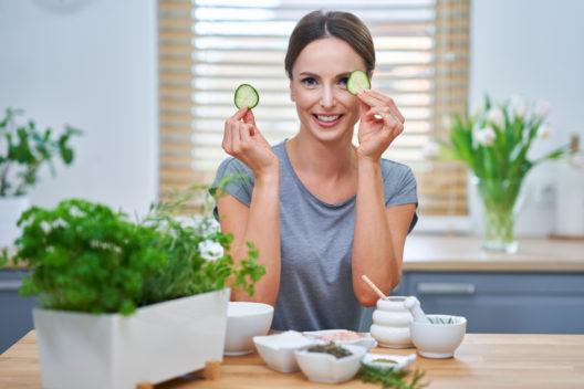 feature post image for Innen und Aussen schön - Diese Lebensmittel schmecken und eignen sich zur Kosmetik